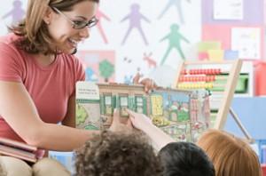 Devenir Educateur de jeunes enfants
