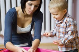 Devenir Garde d'enfants à domicile