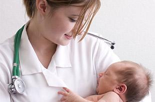 Devenir Infirmière