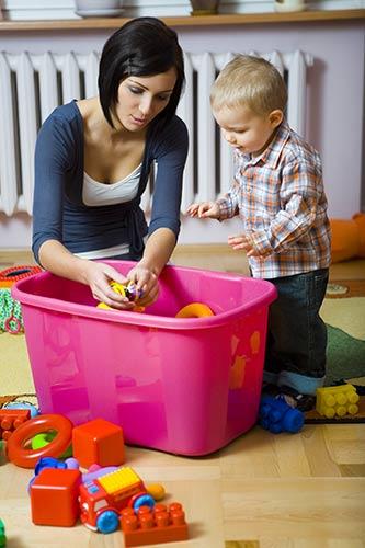formation cap petit enfance