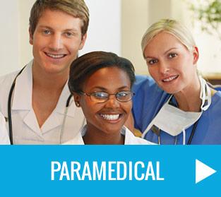 secteur paramédical