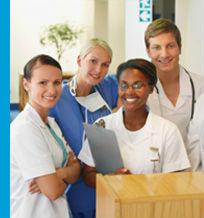 Les métiers du secteur paramédical