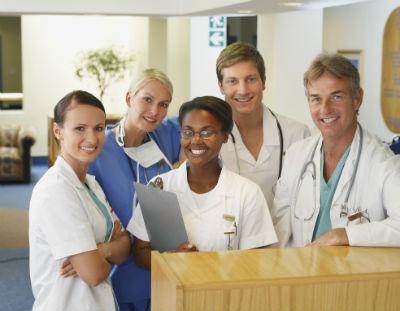Les métiers de la santé en forte croissance d'ici 2022