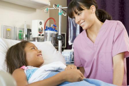 Combien y a-t-il d'infirmières en France ?