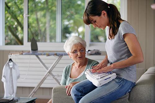 formation d'assistant de vie aux familles