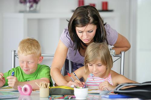 formation d'assistante de vie aux familles