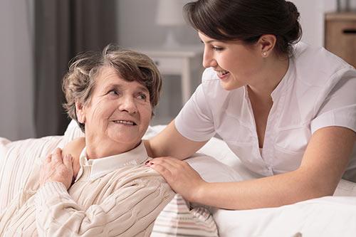 concour aide soignante