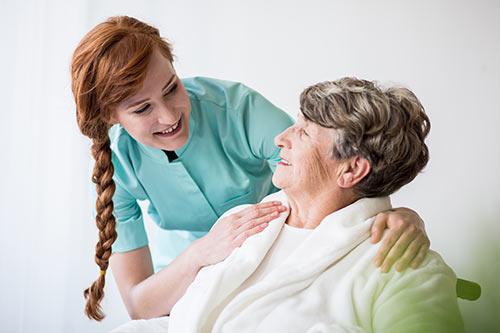 preparation concour aide soignante