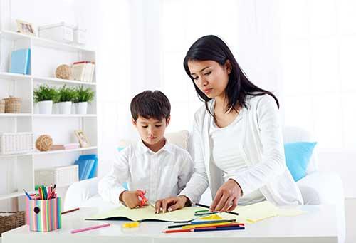 Comment devenir assistant maternel maternelle