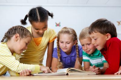 Découvrez les nouveautés littéraires du secteur petite enfance.