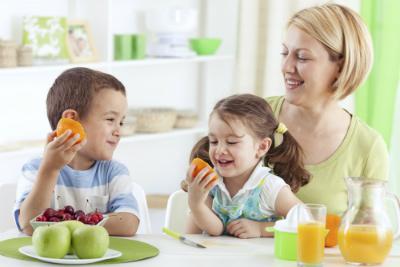 Afin d'indiquer aux parents les produits adéquats à l'alimentation des tout-petits, l'AFNOR a créé la norme AFNOR NF V90-001, ainsi qu'un tout nouveau logo.