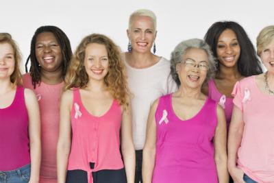 Découvrez Octobre rose, la campagne de sensibilisation au dépistage du cancer du sein, de plus en plus fréquent chez les femmes.