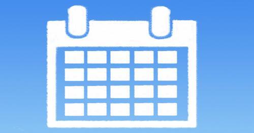 Retrouvez les dates de nos événements : ateliers pratiques, classes virtuelles et portes ouvertes