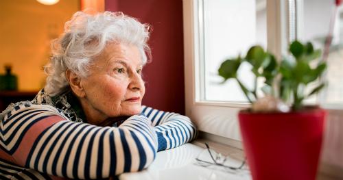 Métier du grand âge