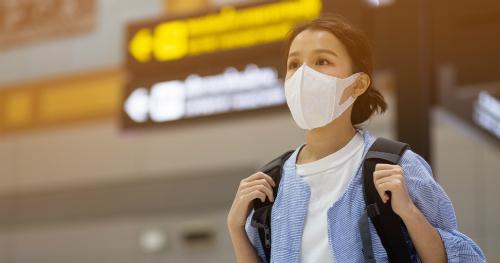 Coronavirus - Chine - Virus