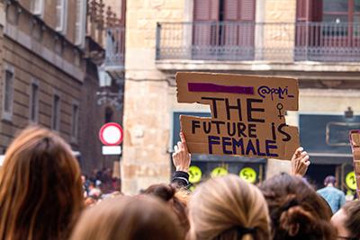 mouvements féministes en 2020 - cause de la femme france 2020 - gisèle halimi